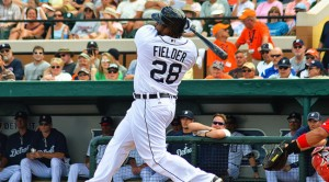 Nobody liked my Prince Fielder pick during the draft, but I liked how he helped me win the league!